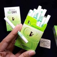 Thuốc mèo (Ice cafe)