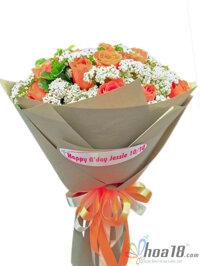 Tình yêu hoa Hồng