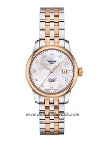 Đồng hồ nữ Tissot T006.207.22.116.00