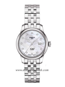 Đồng hồ nữ Tissot T006.207.11.116.00
