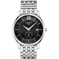 Tissot T-Classic T063.428.11.058.00 Tradition Automatic Black Dial 40mm