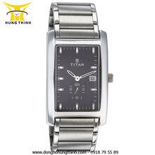 Đồng hồ nam Titan 9280SM02