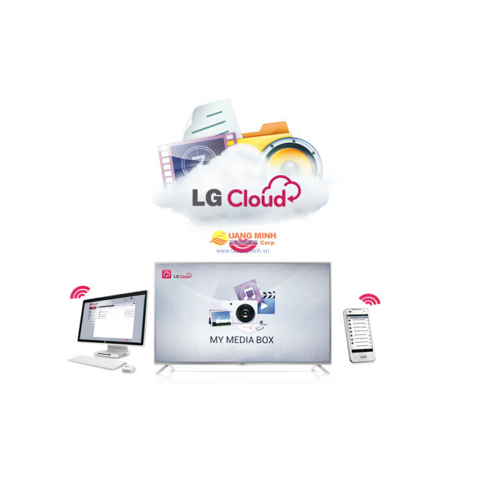 Tivi LED LG 49UB820T - 49 inch, 4K - UHD (3840 x 2160)