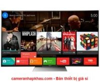 TIVI MÀN HÌNH CONG SONY KD-55S8500D VN3 55 INCH (SMART TV - 4K)