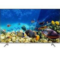 Tivi Panasonic 43 inch Smart 4K TH-43GX650V ( Miễn phí vận chuyển tại Hà Nội)