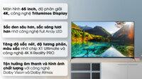 Tivi Sony 4K 65 inch KD-65X9500H