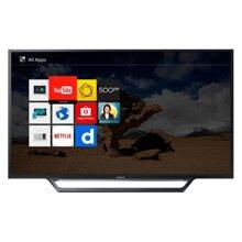 Smart Tivi Sony KDL 55W650D - 55 inch, Full HD (1920 x 1080)