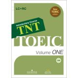 TNT Toeic introductory course volume one (Kèm 1CD)