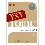 TNT Toeic introductory course volume two (Kèm 1CD)