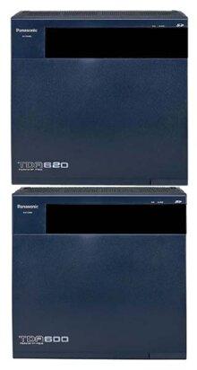 Tổng đài điện thoại Panasonic TDA600 [16-248]