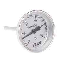 TOP WSS-303 pipe thermometer 50mm