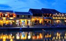Tour du lịch Đà Nẵng - Hội An - Bà Nà (3 ngày 2 đêm)