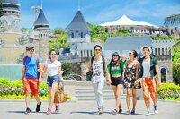 Tour Nha Trang Tết Dương Lịch