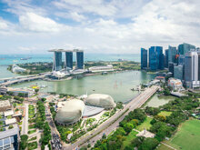 Tour du lịch TP.Hồ Chí Minh - Singapore - Indonesia - Malaysia