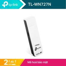 Thiết bị thu Wifi TP-Link TL-WN727N