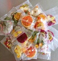 Trà detox 7 vị hương hoa thanh lọc cơ thể ( bộ 5 gói)