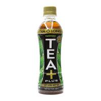 Trà Ô Long Tea Plus Chai 350ml
