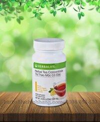 Trà thảo mộc cô đặc giảm cân – Herbalife Tea Concentrate
