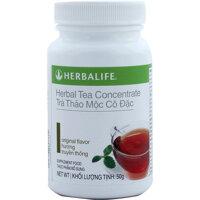 Trà thảo mộc cô đặc giảm cân Herbalife - Hương truyền thống