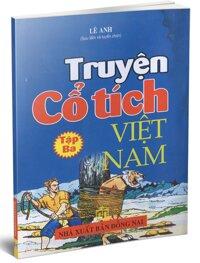 Truyện cổ tích Việt Nam Tập 3
