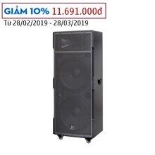 Loa kéo karaoke Dalton TS-15G1000U
