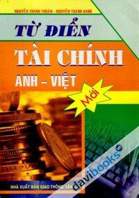 Từ Điển Tài Chính Anh Việt