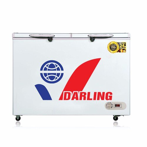 Tủ đông Darling DMF-3788AX - 280 lít