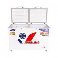 TỦ ĐÔNG DARLING DMF-3799AI-1 Đồng