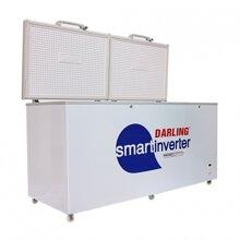Tủ đông Darling DMF-8779ASI - inverter, 700L