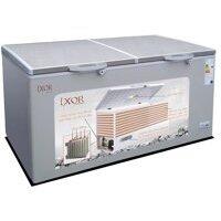 Tủ đông Ixor IXR-P598FL - 2 ngăn