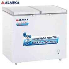 Tủ đông Alaska BCD4567N (BCD-4567N) - 450 lít, 135W