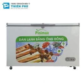 Tu Dong Pinimax 1 Ngan Dong 1 Ngan Mat Inverter 270 Lit PNM-39WF3, Dan Dong gia re