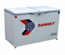 Tủ đông Sanaky VH285A1 (VH-285A1) - 285 lít, 150W