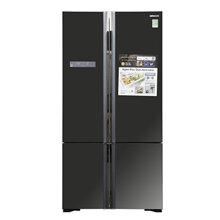 Tủ lạnh Hitachi R-WB800PGV5 - 640L, Inverter