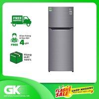 Tủ lạnh LG Inverter 187 lít GN-L205S