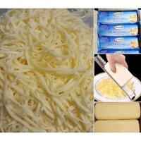 Túi 1kg phô mai mozzarella bào sợi cực thơm ngon