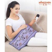 Túi chườm nóng muối biển hỗ trợ trị đau nhức mỏi, đau bụng kinh Ming Zhen MZ-MR036