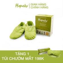 Túi chườm chân thảo dược Hapaku