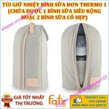 Túi giữ nhiệt Fatzbaby FB2015SL