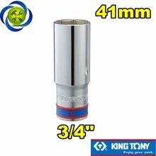 Đầu tuýp 3/4 inch Kingtony 623541M