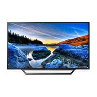 TV LCD LED Sony 48 inches W650D (FHD, Motionflow XR200Hz, Ket noi Wi-fi)