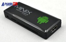 Android Tivi Box Minix neo G4