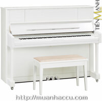 Upright Piano Yamaha U1J PWHC