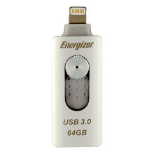 USB Energizer 64GB Lightning OTG Ultimate FOTL3U064R