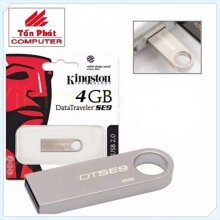 USB Kingston DTSE9 8GB