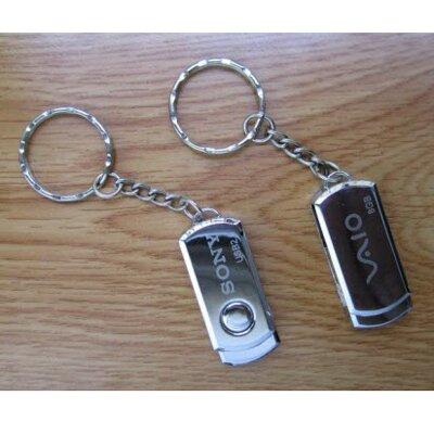 USB Sony móc khóa USBH001 - 4GB