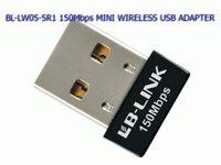 USB thu sóng Wifi siêu nhỏ LB-Link
