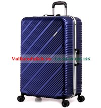 Vali kéo Famous General 9089A Navy – 28 inch