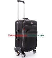 Vali kéo HP VLX 015 22 inch – Black