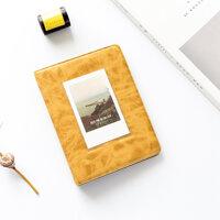Vé Xem Phim Vé Tàu Trực Tuyến In Tiêu Chuẩn Lưu Trữ Thu 3-Inch 4-Inch Cắm Polaroid album Ảnh